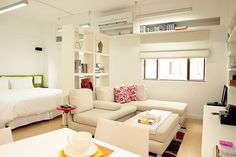 5 Space Planning Tips For Compact Homes