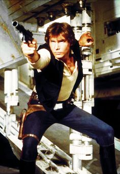 Han shot first.