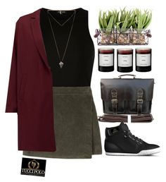 """""""TucciPolo"""" by credentovideos ❤ liked on Polyvore featuring River Island, American Vintage, Givenchy, Byredo, women's clothing, women's fashion, women, female, woman and misses"""