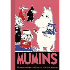 Bücher & Co. : Buch 'Mumins 5'