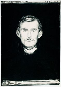 """In 1879, Munch enrolled in a technical college to study engineering, where he excelled in physics, chemistry and math. He learned scaled and perspective drawing, but frequent illnesses interrupted his studies.[10] The following year, much to his father's disappointment, Munch left the college determined to become a painter. His father viewed art as an """"unholy trade"""", and his neighbors reacted bitterly and sent him anonymous letters.[11] In contrast to his father's rabid pietism, Munch…"""