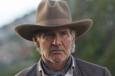 Harrison Ford en Cowboys & Aliens