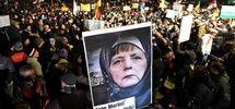 O gwałtach w Kolonii mówią już nawet... Niemcy