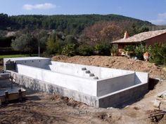 Application des couches d'enduit hydrofuge