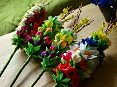 Big_fit_p1016280 Paper Flower Backdrop, Fake Flowers, Easter Crafts, Backdrops, Diy, Blog, Fiesta Party Favors, Palmas, Bricolage