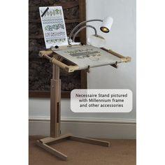 Necessaire Floor Stand - Needle Needs