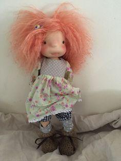 """Shayla 16"""" doll"""
