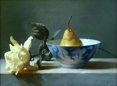 Chinese artist Ning Lee -- draws inspiration for his still life paintings from the Renaissance masters and the seventeenth century Dutch masters. Chongqing, Fruit Photography, Still Life Photography, Life Inspiration, Painting Inspiration, How To Draw Braids, Dutch Still Life, David Gray, Classical Realism