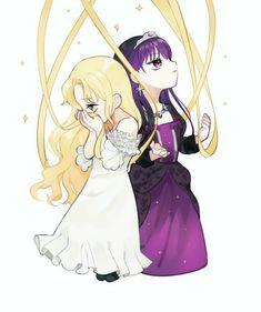 Cute Anime Guys, Cute Anime Couples, Anime Love, Anime Girls, Anime Chibi, Manga Anime, Anime Art, Cartoon Painting, Webtoon Comics