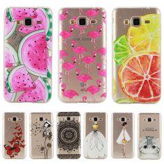 Soft TPU Case sFor Samsung Galaxy J3 / J3 2016 case For Fundas Samsung J3 J310 J310F / J3 2016 J320 J320F Skin Cover Phone case