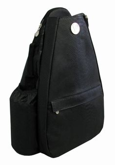 Reptilian Onyx Small Sling Tennis Bag, Found at Life Is Tennis!