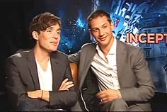 cillian murphy, gif, and tom hardy image