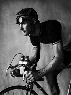 Tom Boonen. Portrait - Portfolio - Stephan Vanfleteren