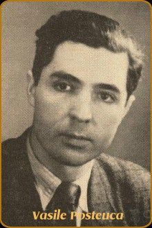 Vasile Posteucă