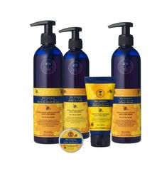 Neal's Yard Remedies Bee Lovely Bath & Shower Gel;. i wouldn't be the same without these products.