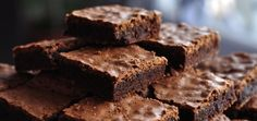 Fig & Coconut Brownies (A Gluten-Free & Vegan Treat!) - mindbodygreen.com