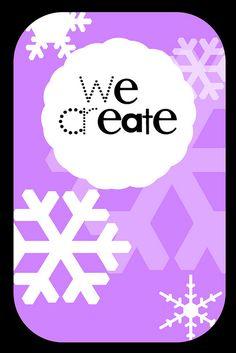 Norm: We Create (12x18) by Krissy.Venosdale, via Flickr
