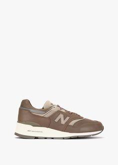 NEW BALANCE M997BKR. #newbalance #shoes #