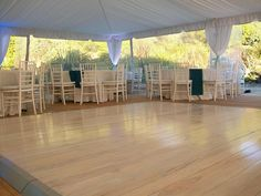 Real pine wooden dance floor - painted with poly coating with silver metal edging. Metal Edging, Whitewash, Painted Floors, Silver Metal, Kiwi, Online Shopping, Pergola, Outdoor Structures, Dance