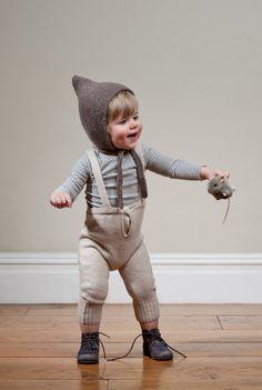 Ludicrously cute.