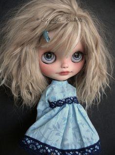 Custom Blythe Dolls: interview with Suedolls (part II) - A Rinkya Blog