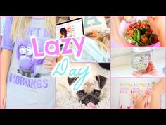 EnjoyPhoenix - YouTube Lazy Day, Fiji Water Bottle, Routine, Phoenix, Carpet, Makeup, World, Woman, Blanket
