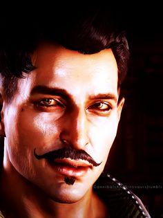 Dorian Pavus - Dragon Age: Inquisition