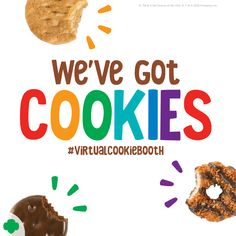 Order Girl Scout Cookies, Selling Girl Scout Cookies, Girl Scout Swap, Girl Scout Troop, Girl Scouts, Gs Cookies, Thin Mints, Support Our Troops, Some Girls