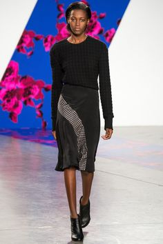 Thakoon   Fall 2014 Ready-to-Wear Collection   Style.com