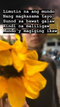 MUNDO by IV of Spades #IVofSpades #PinoyIndie #UniqueSalonga Lyrics Aesthetic, Aesthetic Boy, Handsome Faces, We Fall In Love, Feels, Bands, Angel, Wallpapers, Unique