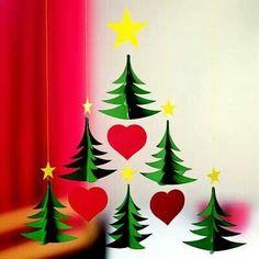 Arbres de Nadal