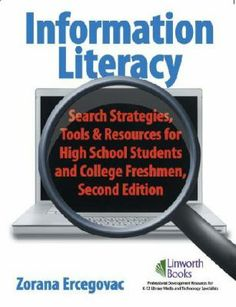 Teaches information search strategies such as choosing keywords, and finding and evaluating sources.  Great for high school and new college students.