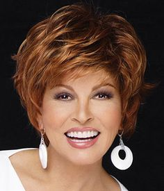 FREE SPIRIT (Shadow Shades) by Raquel Welch | Raquel Welch Wigs & Hairpieces by Wilshire Wigs