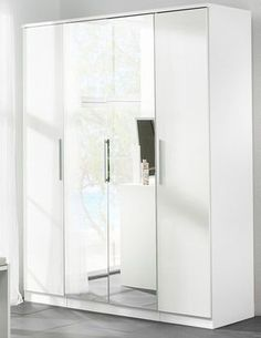 Our Topline High Gloss Bedroom Furniture is a well priced range with a choice of Black and White high gloss finish - http://www.furn-on.com/topline-high-gloss-door-wardrobe-p-115455.html