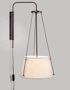 Urban Electric Gwenwood Wall Lamp