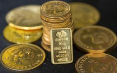 Investment and Trading: London appetite for gold bars, coins rises on Brex...