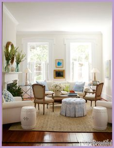 Cool Beautiful Living Room Decor