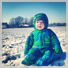 Winterbaby Winter Baby