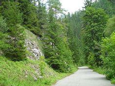 Slovakia, Stratenská Valley