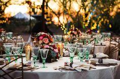 arizona desert weddings | +Events_+Desert+Botanical+Gardens_Wedding+Tablescape_+Sunset+Wedding ...