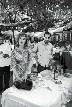 Monica Vitti, gli 85 anni dell'antidiva di Cinecittà