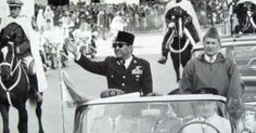 SEJARAH INDONESIA HARI INI : 07-01-1965: Ketika Indonesia Hengkang dari PBB