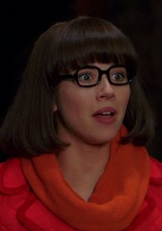 Velma Costume, Velma Scooby Doo, Velma Dinkley, Freaks And Geeks, Scott Campbell, Comics Girls, Better Half, Celebs, Celebrities