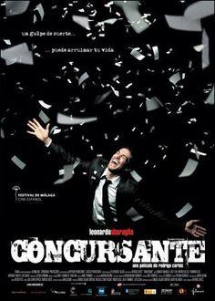 Concursante (2007) Rodrigo Cortés