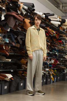 Sleek and Stylish: Swedish Men's Shoes from Vagabond