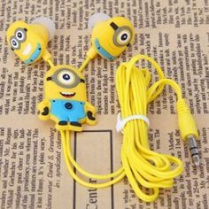 10 Outrageous Minion Products You Didn't Know Existed | M Magazinea