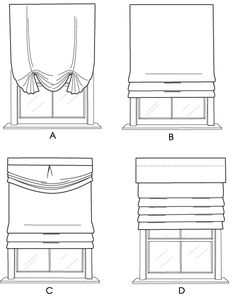 Swag Curtains additionally Cascades And Jabots together with Diy Cortinas in addition Window Swag Patterns besides Curtains. on curtain valance sewing patterns