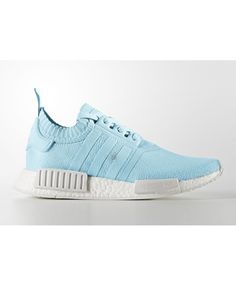 7b4ea625d3720 Adidas Nmd France Blue Primeknit trainers for cheap