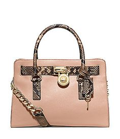 Calvin Klein Saffiano Tote #Dillards | Trend We Love: Two-Toned Bags |  Pinterest | Calvin klein, Ps and Dillards