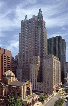 Posti da Sogno: New York (Stati Uniti) - The Waldorf Astoria 4,5* - Hotel da Sogno